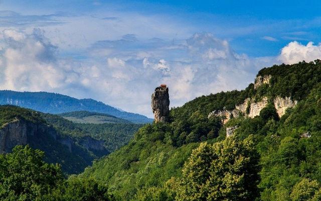Грузия Имерети