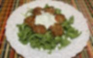 Национальная кухня Кипра, Кефтэдес