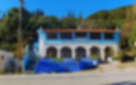 Греция Корфу Музей ракушек