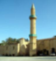 Кипр Мечеть Омерийе (Никосия)