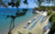 Кипр Губернаторский пляж (Лимассол)