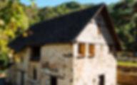 Кипр Церковь Святого Николая Крышника
