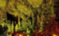 Греция Крит Диктейская пещера