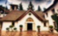 Кипр Монастырь Троодитисса