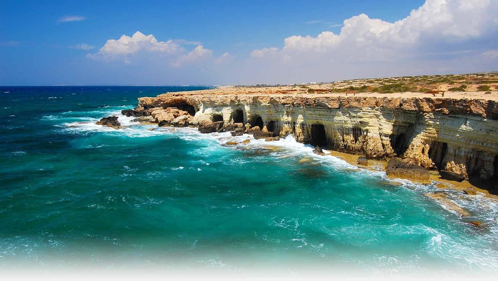 Кипр Экскурсии