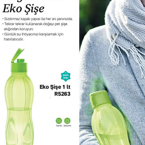 ECO BOTTLE 1lt