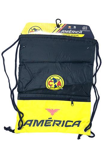 Club America Gym Sack