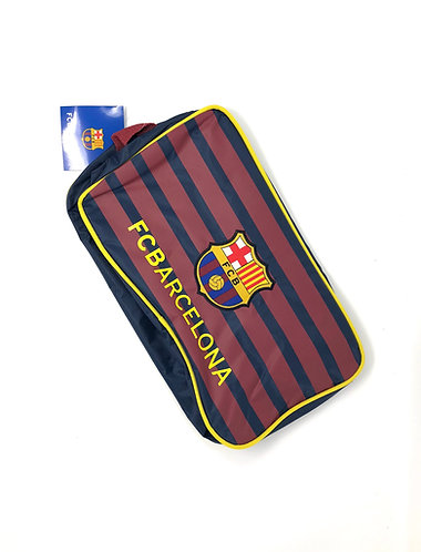 FC Barcelona Shoe Bag