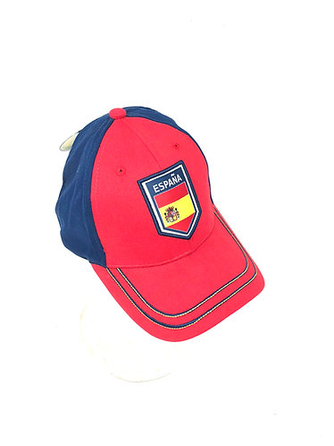 Spain National Soccer Team Hat