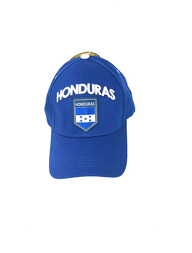 Honduras National Team Hat