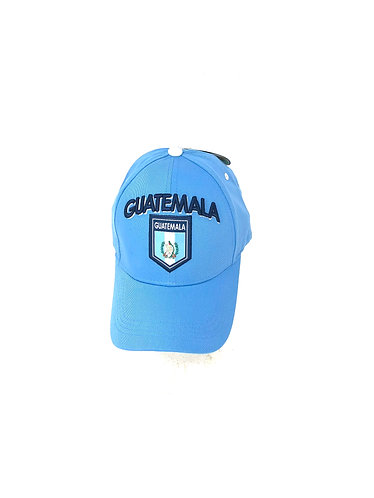 Guatemala National Soccer Team Hat