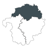 Looking Glass Merged Watershed Map Trans
