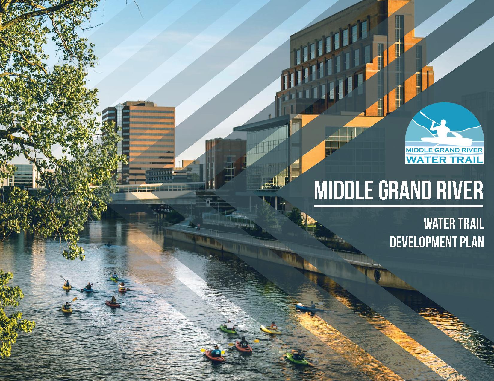 Middle Grand River Water Trail Development Plan