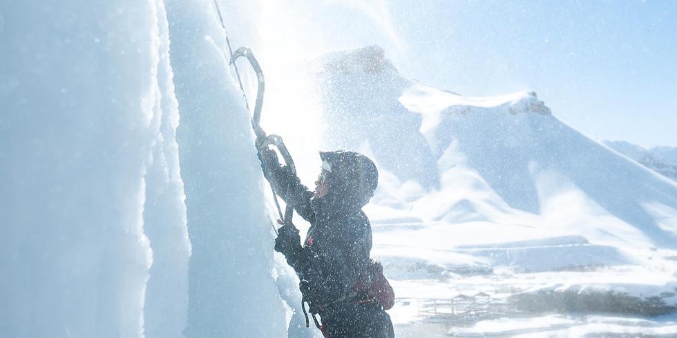 Climb Mountains, Move Mountains: Afghan Women Rising