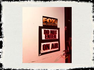 Fox News NY-Comms Roadshow