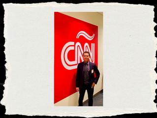 CNN-NY Editorial Visit