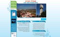 מגדל המים כפר סבא