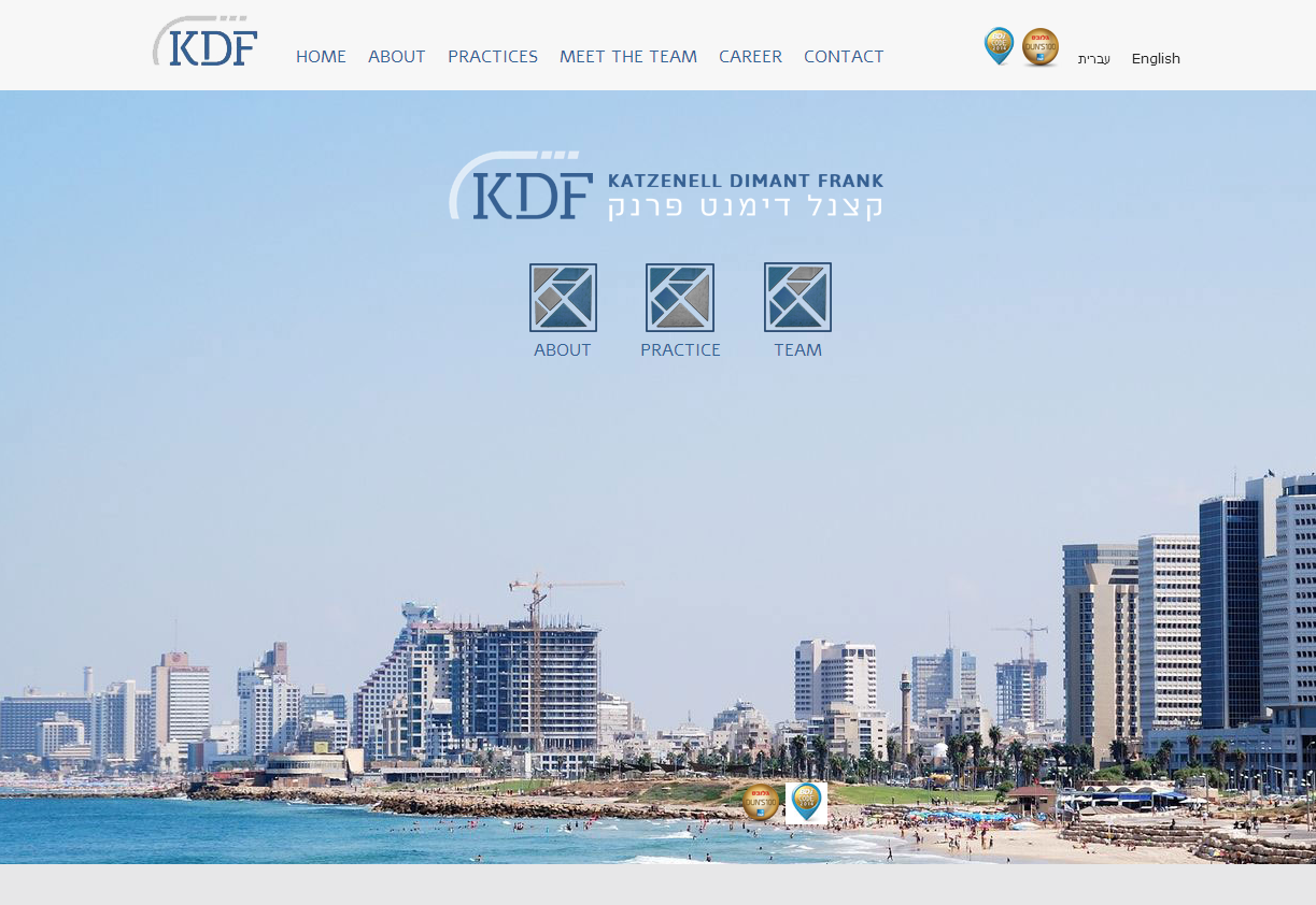 KDF משרד עורכי דין