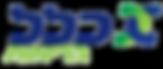לוגו של כלל בריאות