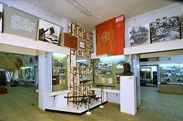 Музей Смоленск в годы великой Отечествен