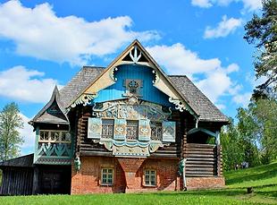 СмоленскТур, Талашкино, Теремок, экскурс