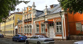 смоленск, тур, архитектура, музей коненк