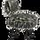 Thumbnail: La chaise Pelfran fait fureur. Fourrure douillette et colorée.Ref RENARDO