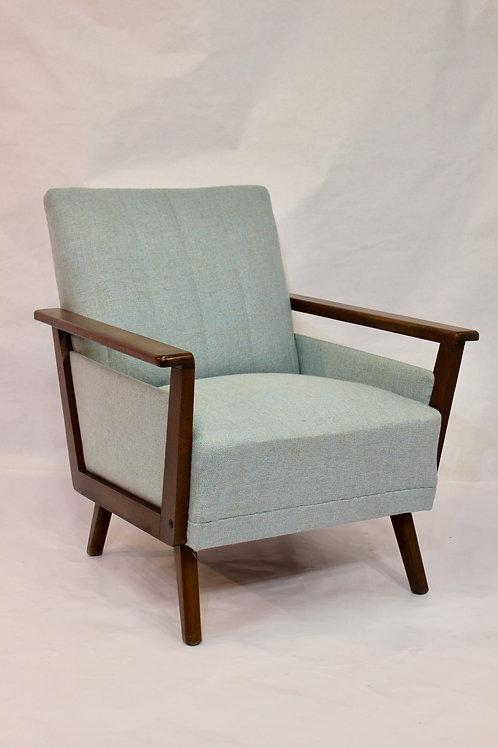 AQUA  fauteuil scandinave 1962