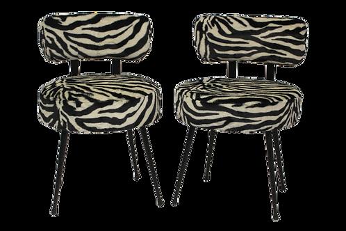 Set de chaises Pelfarn, la nouvelle star de la déco vintage Ref: ZAZA