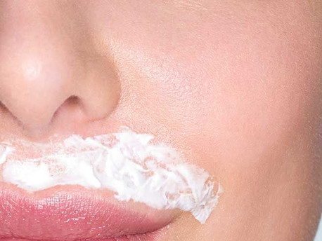 Menopause and Facial Hair Growth