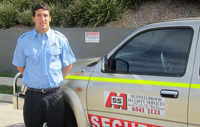 Hunter Valley security