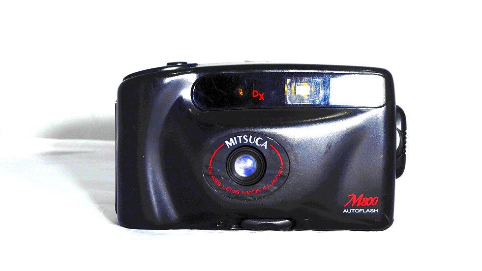 Câmera Analógica Mitsuca M800