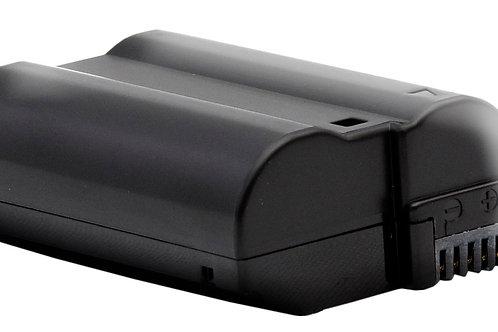 Bateria World View EL-15 para Nikon