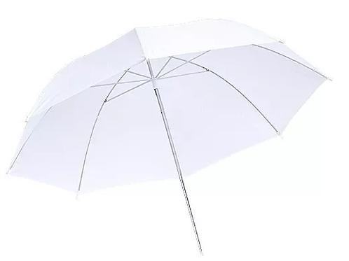 Sombrinha Branca 91cm