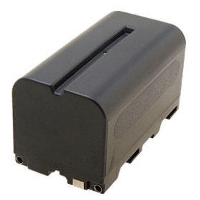Bateria World View NP- F750 para Sony