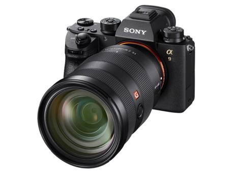 Sony anuncia lançamento de câmera que promete maior sensor do mundo!