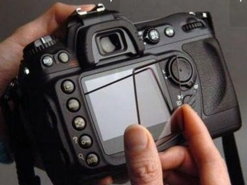 Protetor LCD para Nikon D300 e D300s