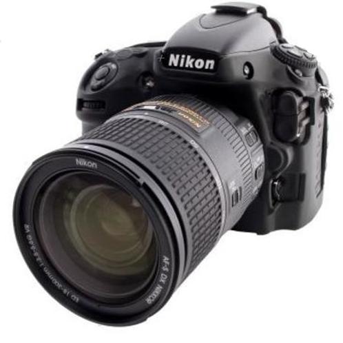 Capa  Para Nikon D800 / D800e