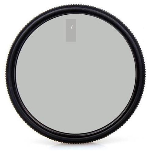 Filtro CPL 49mm
