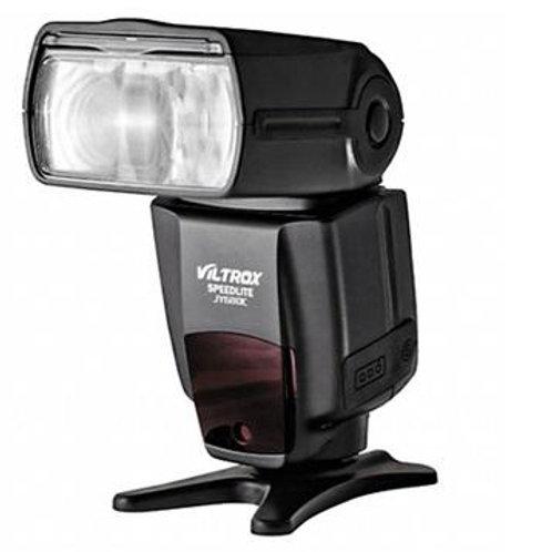 Flash Speedlite Viltrox JY680N- iTTL para Nikon