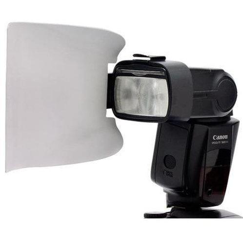 Rebatedor para Flash Canon 430EX/sb700 econflash