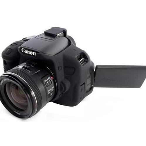 Capa Para Canon Rebel T4i E T5i