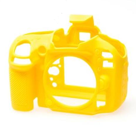 Capa  Para Nikon D600 / D610 - Amarela