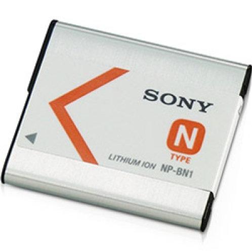 Bateria Sony BN1 - Branca