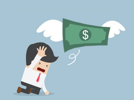 5 Most Costly Mistakes Home Buyers Make