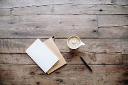 card-pen-wood