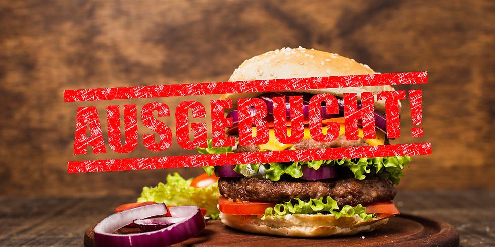 Das große Burger-Begehren