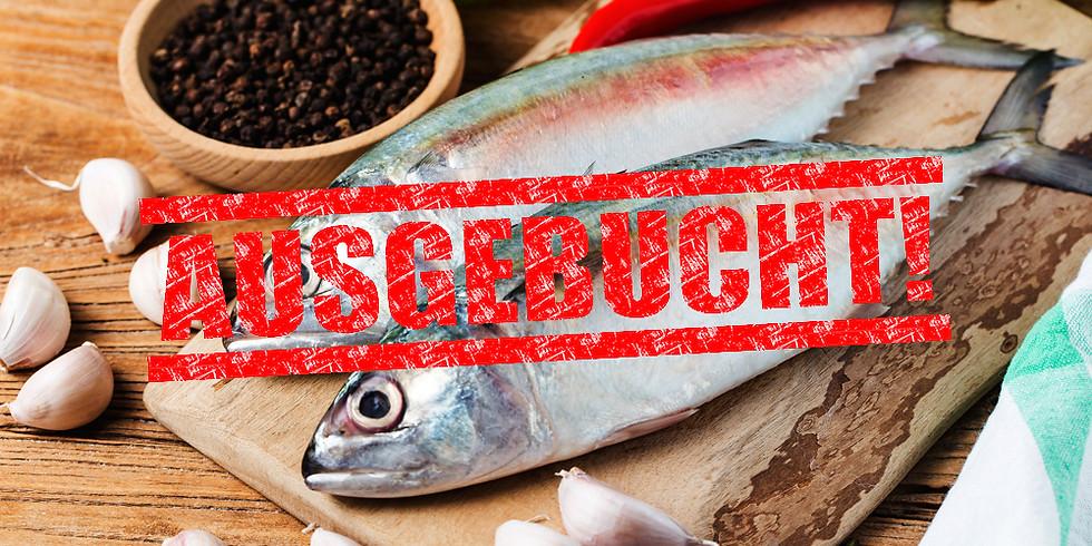 Fischgerichte (Zusatztermin)