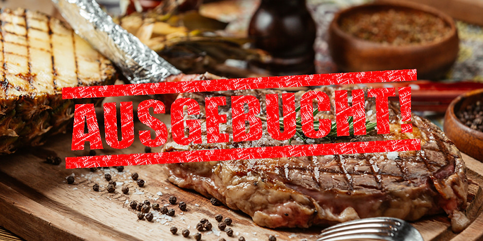 Werde zum Steak-Profi