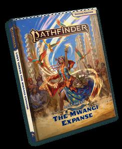 Pathfinder Lost Omens: Mwangi Expanse | 2021